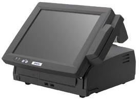 Epson SR 610 EPOS Loyalty Integration